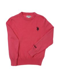 U.S.POLO ASSN. - Crewneck