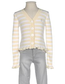 I PINCO PALLINO I&S CAVALLERI - Cardigan