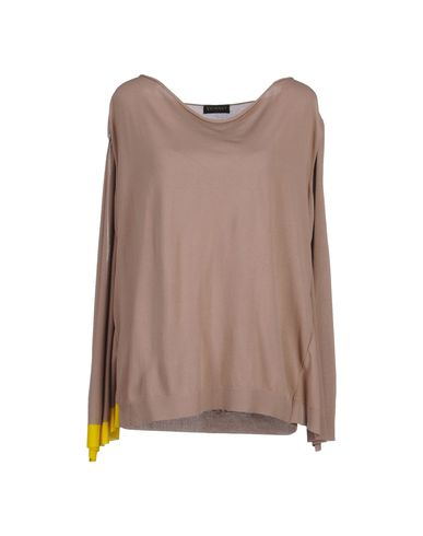 VIONNET - Sleeveless sweater