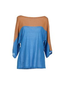 SUOLI - Short sleeve sweater
