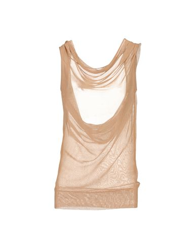 PATRIZIA PEPE - Sleeveless sweater