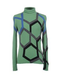 DIRK BIKKEMBERGS SPORT COUTURE - Turtleneck