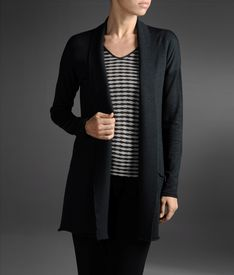 ARMANI COLLEZIONI - Cardigan
