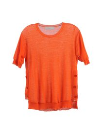 STELLA McCARTNEY - Short sleeve sweater