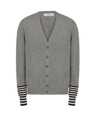 Cardigan Men's - GOLDEN GOOSE