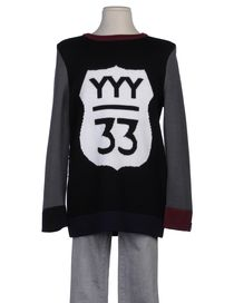 Y-3 - Crewneck sweater