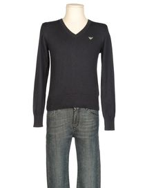 ARMANI JUNIOR - Sweater