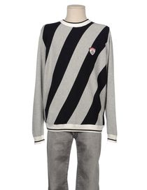 ARMANI JUNIOR - Crewneck sweater