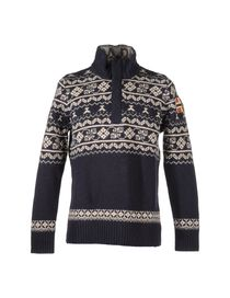 NAPAPIJRI - High neck sweater