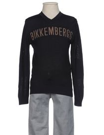 BIKKEMBERGS - Sweater