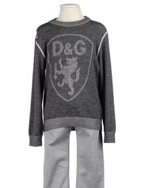 D&G JUNIOR - Sweater