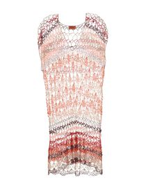 MISSONI - Sleeveless jumper