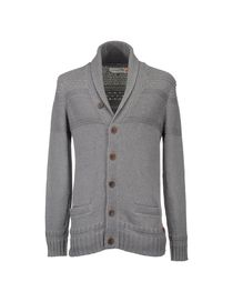 PLECTRUM by BEN SHERMAN - Cardigan