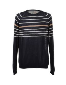 PLECTRUM by BEN SHERMAN - Crewneck sweater