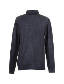 JEY COLE MAN - High neck sweater