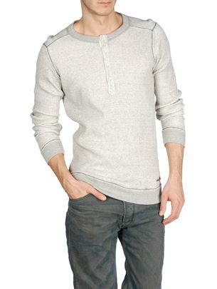 Sweaters DIESEL: SLACK-S