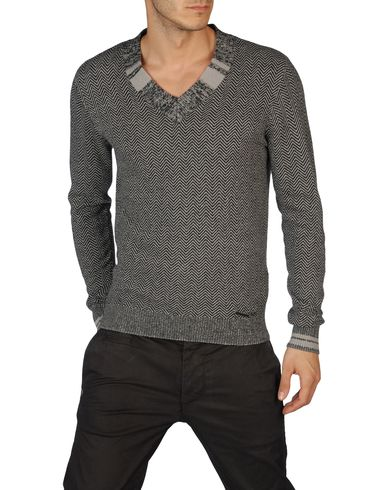 DIESEL - Knitwear - K-FILLIDE