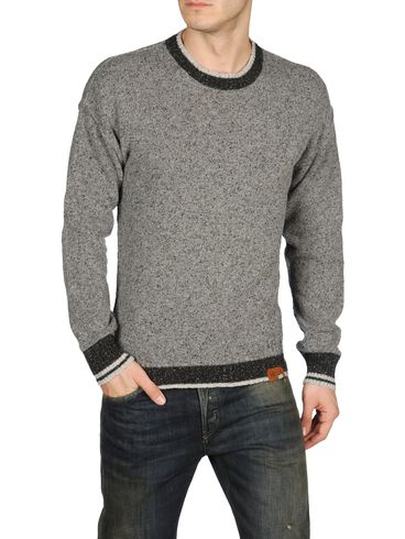 DIESEL - Knitwear - K-BAKUL
