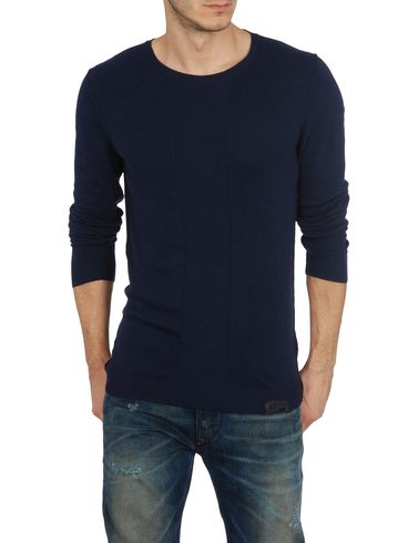 DIESEL - Knitwear - K-BLODEYN