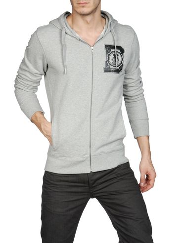 DIESEL - Sweaters - SHATIORA-RS