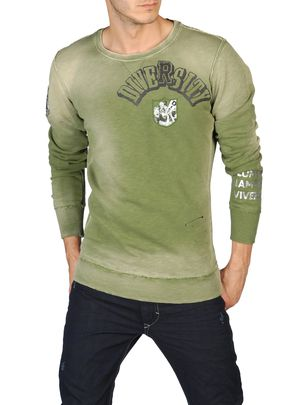 Sweatshirts DIESEL: SFRAILEA-RS