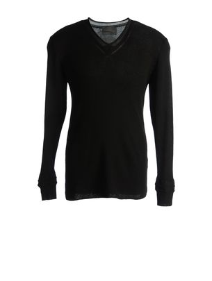 Sweaters DIESEL BLACK GOLD: KAPRICCYO