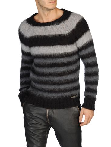 DIESEL - Knitwear - K-BLODWEL