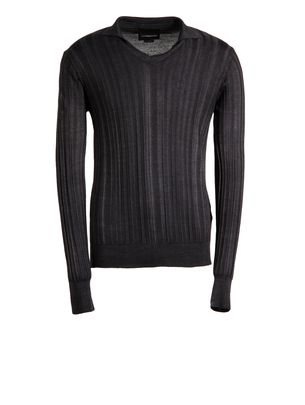 Sweaters DIESEL BLACK GOLD: KORICHICHI-LS