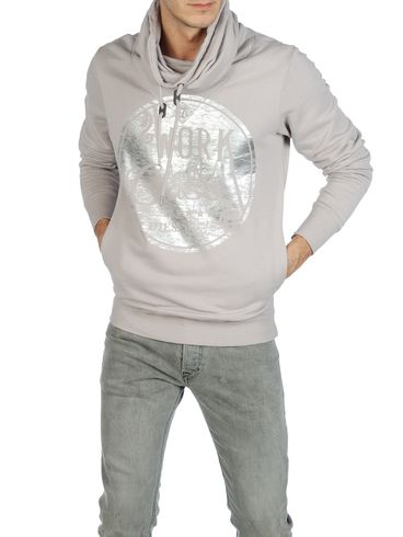 DIESEL - Sweaters - STHAR-RS 00HQI