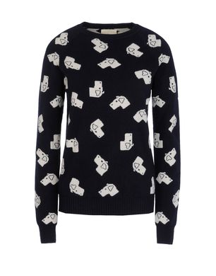Long sleeve sweater Women's - BOY by BAND OF OUTSIDERS