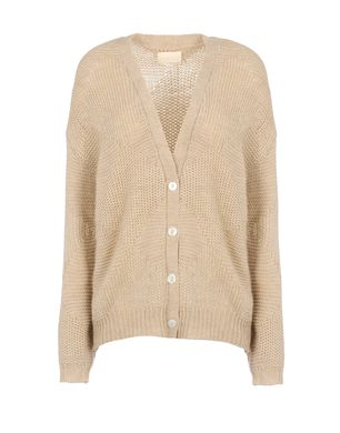 Cardigan Women's - GIRL by BAND OF OUTSIDERS