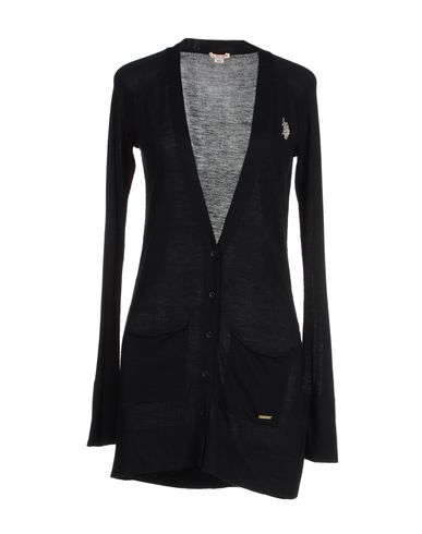 U.S.POLO ASSN. - Cardigan