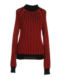 COSTUME NATIONAL - Polo neck