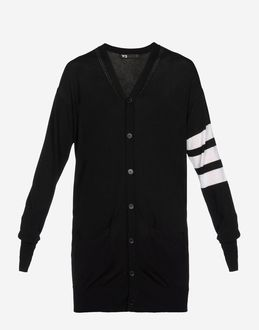 Y-3 - Cardigan