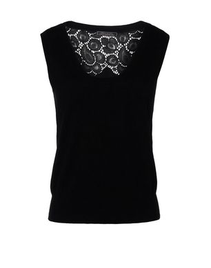 Sleeveless sweater Women's - NINA RICCI