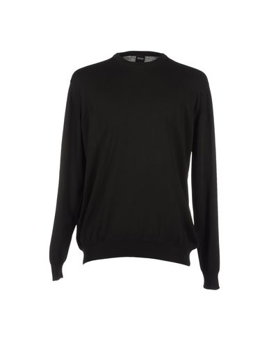 BOSS BLACK - Crewneck sweater