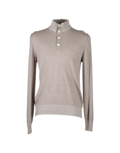 LORO PIANA - High neck sweater
