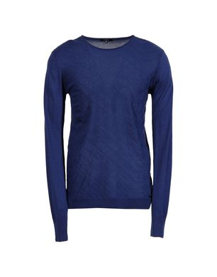 COSTUME NATIONAL - Crewneck sweater