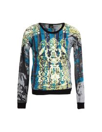 JUST CAVALLI - Cashmere sweater