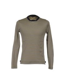 CRUCIANI - Long sleeve t-shirt