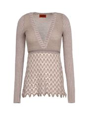 MISSONI - Long sleeve sweaters