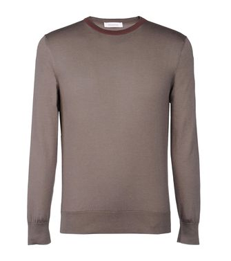 Maglia Girocollo  ERMENEGILDO ZEGNA