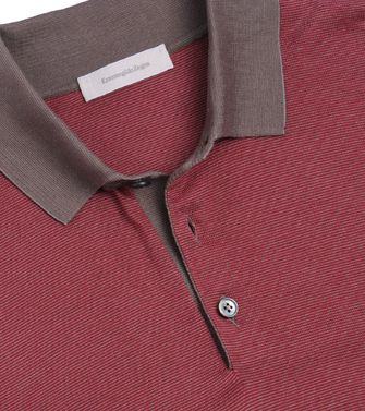 Pull Polo  ERMENEGILDO ZEGNA