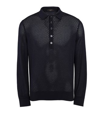 Polo-neck  ERMENEGILDO ZEGNA