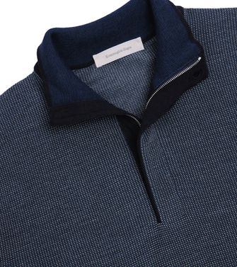 High Neck  ERMENEGILDO ZEGNA