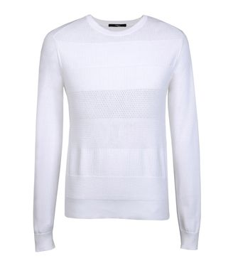 Pull Col Rond  ZZEGNA