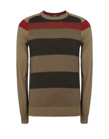 Crewneck sweater - ZZEGNA