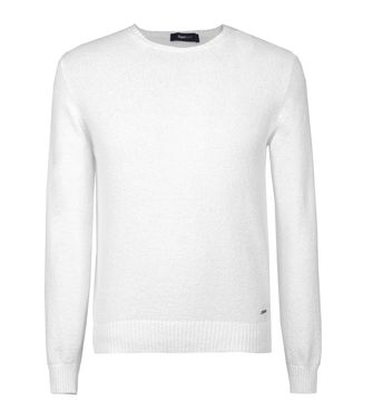Pull Col Rond  ZEGNA SPORT