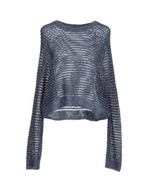 THEYSKENS' THEORY - Long sleeve jumper