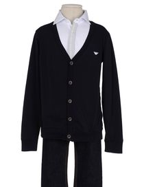 ARMANI JUNIOR - Cardigan